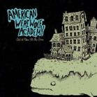 American Werewolf Academy - Out of Place All the Time (2013)