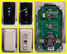 Telecomando per tende da sole/tapparelle (nero 3 tasti BS TXBP1-01 BP1/19450001)