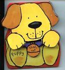 Puppy by Jeremy Child (Board book, 2013)