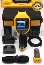 Fluke Ti400 60hz 320 X 240 Infrared Thermal Imaging Camera Ir Imager Flk Ti400