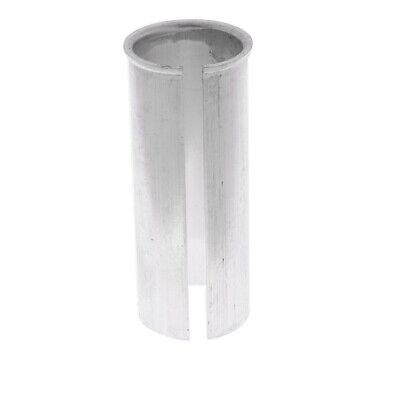 Aluminum Alloy Road Bike Bike Seat Post Shim Reducer 27.2//31.8//33.9mm