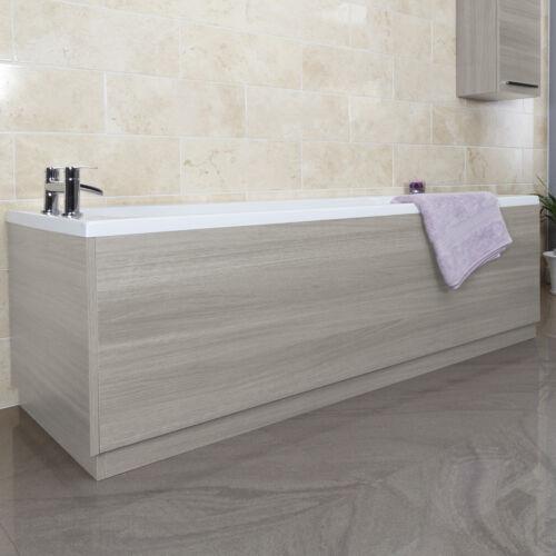 Modern Grey Basin Sink Bathroom Vanity Unit Furniture Storage Cabinet Mirror
