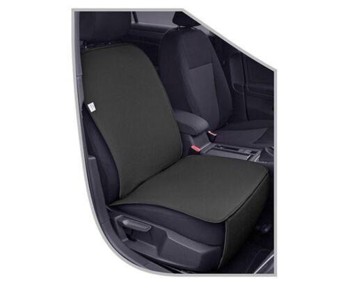 Sitzschoner SCHWARZ Schutzunterlage Mazda CX-3 DK 2015-2019