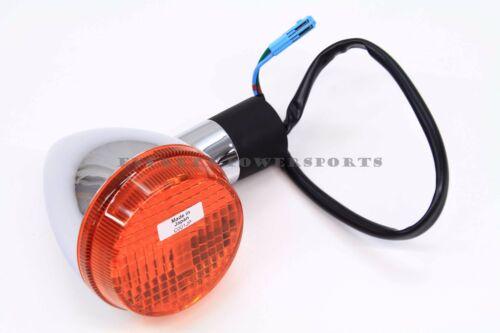 New Genuine Honda Turn Signal Front Right  VT750 Shadow C CA CS 750 Aero #O112