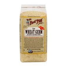 Bob's Red Mill - Raw Wheat Germ - 32 oz.