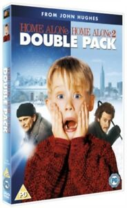 Home Alone / 2 - Lost IN New York DVD Nuovo DVD (0850401084)