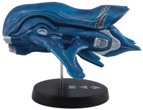 "neuf Halo covenant banshee/"" 6/"" ship replica dark horse deluxe"