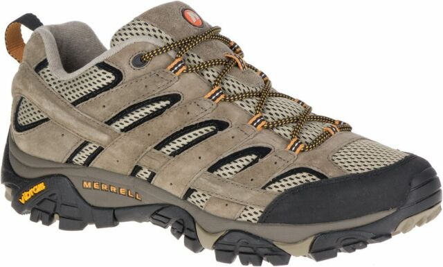 02c0ce0cfcc MERRELL Moab 2 Ventilator J598231 de Randonnée Baskets Chaussures pour  Hommes