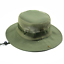 Premium-Unisex-Sun-Bucket-Boonie-Hat-Wide-Brim-Hunting-Fishing-Outdoor-Mesh-Cap miniature 10