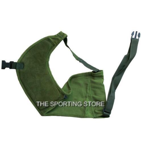 JACK Pyke Spalla Rinculo Pad in Verde SHOOTING CACCIA