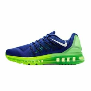 Max Men's 407 6 Details Nike Shoes Air 2015 About 698902 Size Brand New UpzMVS