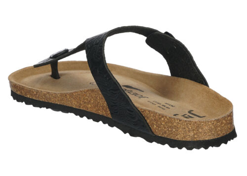 Details about  /JOE N JOYCE Rio Embossed Synsoft Flower design Soft-Footbeded and EVA-sole