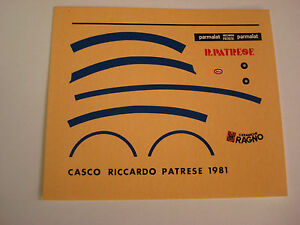DECALS-KIT-1-12-RICCARDO-PATRESE-F1-ARROWS-HELMET-DECAL