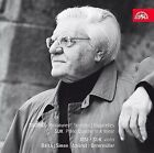 Dvork: Miniatures; Bagatelles; Terzetto; Suk: Piano Quartet in A minor (CD, Jan-2009, Supraphon)