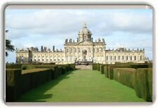 Castle Howard Yorkshire Fridge Magnet