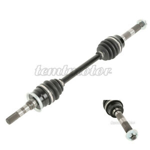 New Front Right CV Joint Axle For Honda Foreman TRX500 05-09 TRX680 08-09 ATV