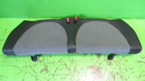 FIAT 500C Rear seat Base 0717 Cabriolet