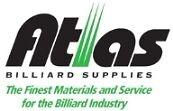 Atlas Billiard Supplies