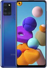 Samsung Galaxy A21s SM-A217F DUAL SIM 32GB Blau