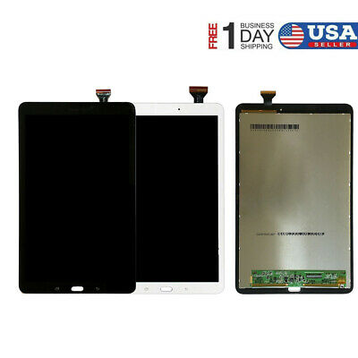 """Touch LCD Display Screen Digitizer For Samsung Galaxy Tab E 9.6/"""" SM-T560 T560NU"""