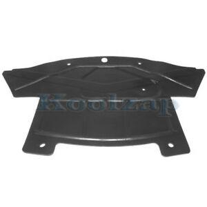 For CR-V 05-06 Plastic Front Engine Splash Shield