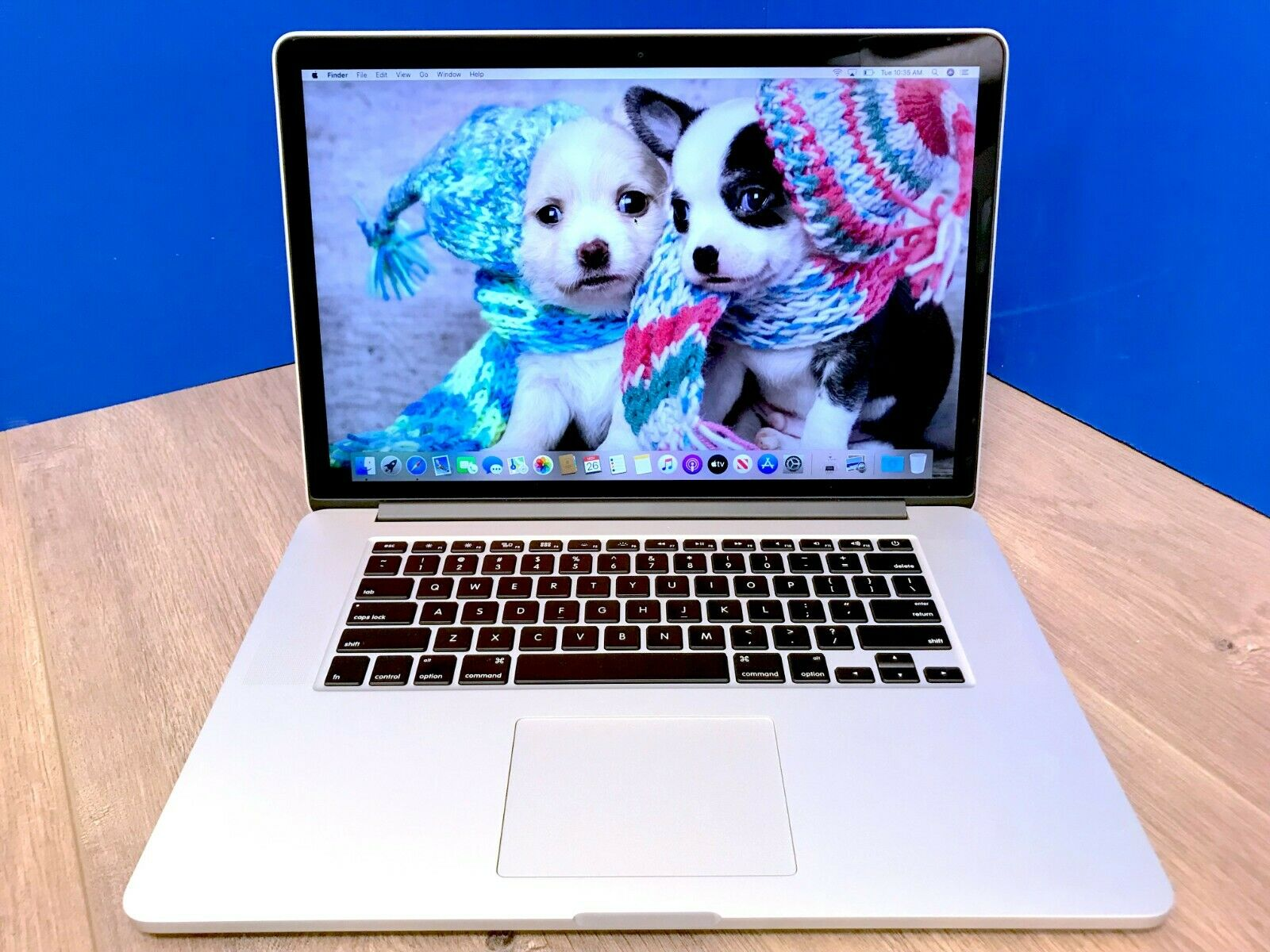 Apple MacBook Pro 15 | OS2019 | 512GB SSD | INTEL CORE i7 | RETINA | WARRANTY. Buy it now for 1149.00