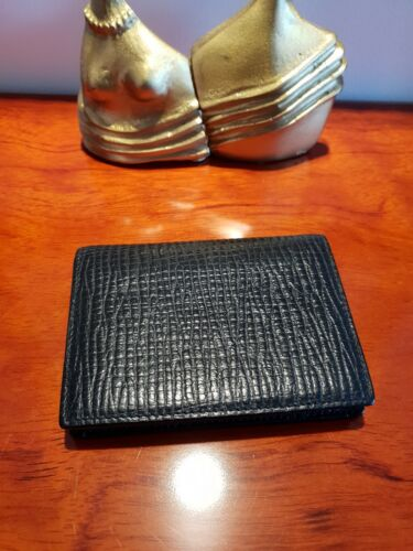 Calf Dark Sander Blue Case Leather Jil Wallet Card 7A5wqqYd