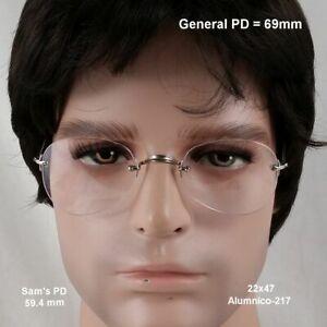 Alumnico-Saddle-Bridge-Custom-Aviator-Eyeglasses-amp-Leather-Case