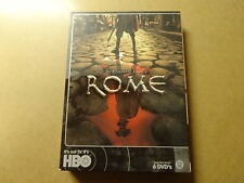 6-DISC DVD BOX / ROME: SEASON 1