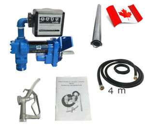 12-Volt-Diesel-Gasoline-Anti-Explosive-Fuel-Transfer-Pump