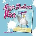 Mavis Declares War by Hilary M. Auty (Paperback, 2016)
