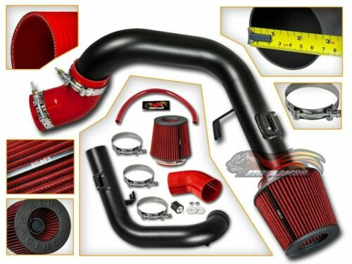 Rtunes V2 05-07 Chevy Cobalt SS 2.0L L4 Cold Air Intake Induction Kit Filter