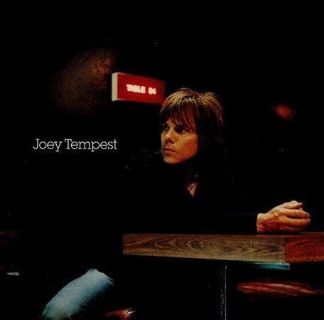 Tempest,Joey - Joey Tempest /3