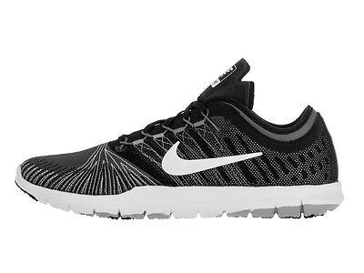 Women's Nike Flex Adapt TR Shoes Dark