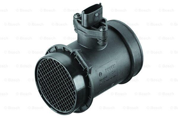 Bosch Medidor de Flujo Masa Aire Sensor 0280218012-Original -5 Años Garantía