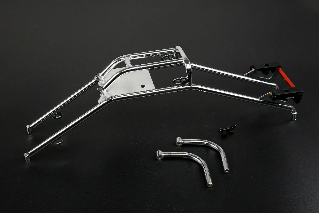 Metal Roll Cage Sets with Handle for 1/5 HPI baja 5B 5T 5SC