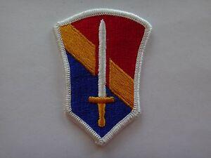 Eeuu-Ejercito-i-Campo-Force-en-Guerra-Vietnam-Merrowed-Edge-Parche