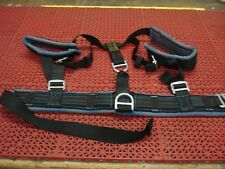 Cmc Rescue Equipment Safety Harness Firefighter Climber Linemen Etc Small