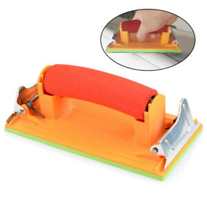 Hand-Sander-Holder-Sandpaper-Tool-With-Soft-Sponge-Pad-Handle-SA