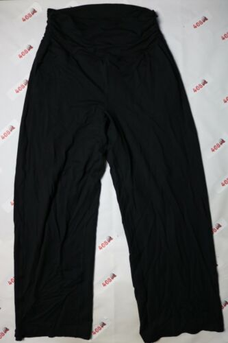 Lululemon Pants Women's 10 Black Take it Easy