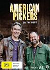 American Pickers - On The Hunt (DVD, 2016, 3-Disc Set)