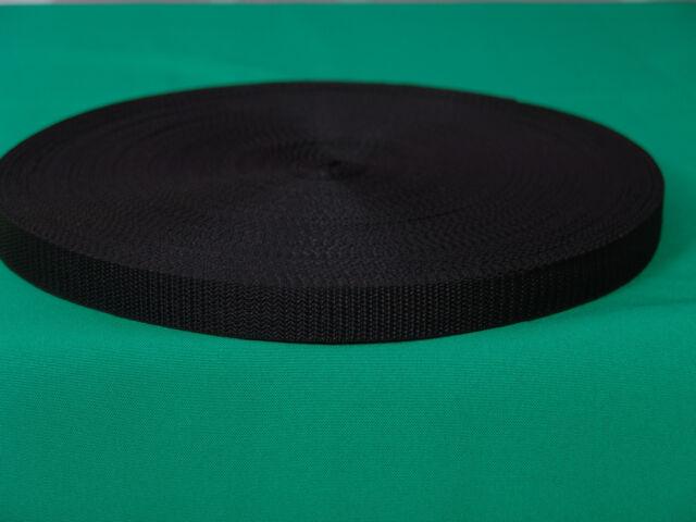 Gurtband 2 Meter 20 mm Breit 1,4 mm dick Neu