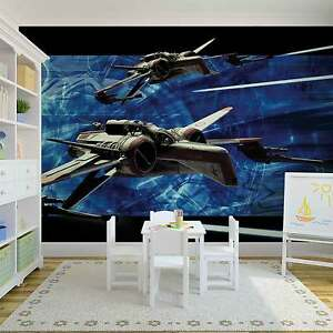Star Wars WALL MURAL PHOTO WALLPAPER 1686DK eBay