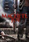 Machete Joe 0625828602108 DVD Region 1