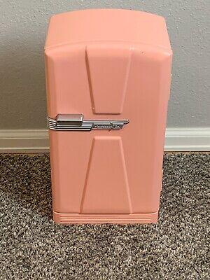 "American Girl 18/"" Doll Maryellen Refrigerator Food Set Casserole Dish Lid ONLY"