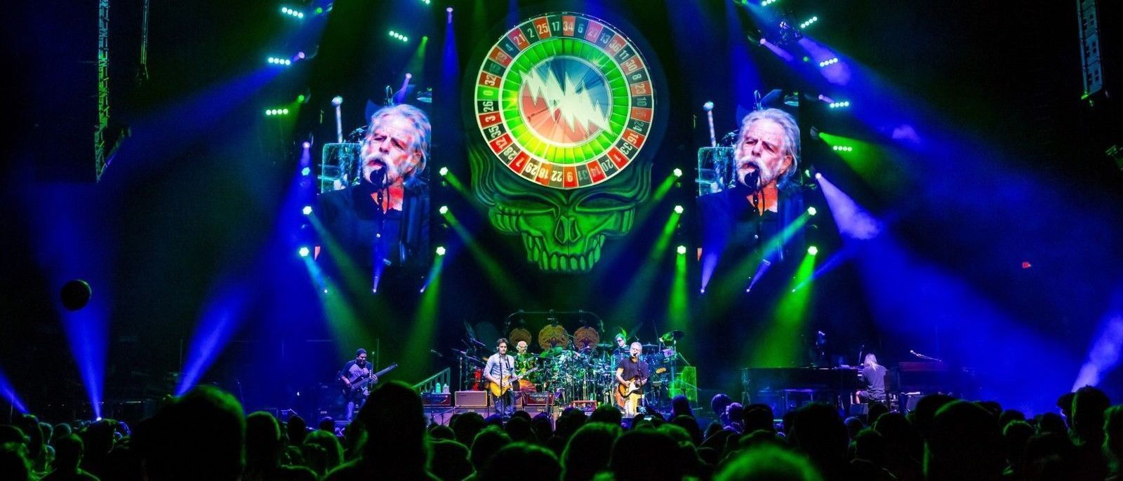 Dead and Company 2 Day Pass Tickets (Jul 13-14)