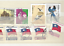 miniature 8 - CHINA STAMP LOT FLYING GEESE, SURCHARGED, LANDSCAPES, SYS, MAO & MUCH MORE