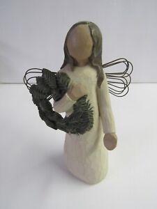 Willow Tree Angel Of Winter Figurine