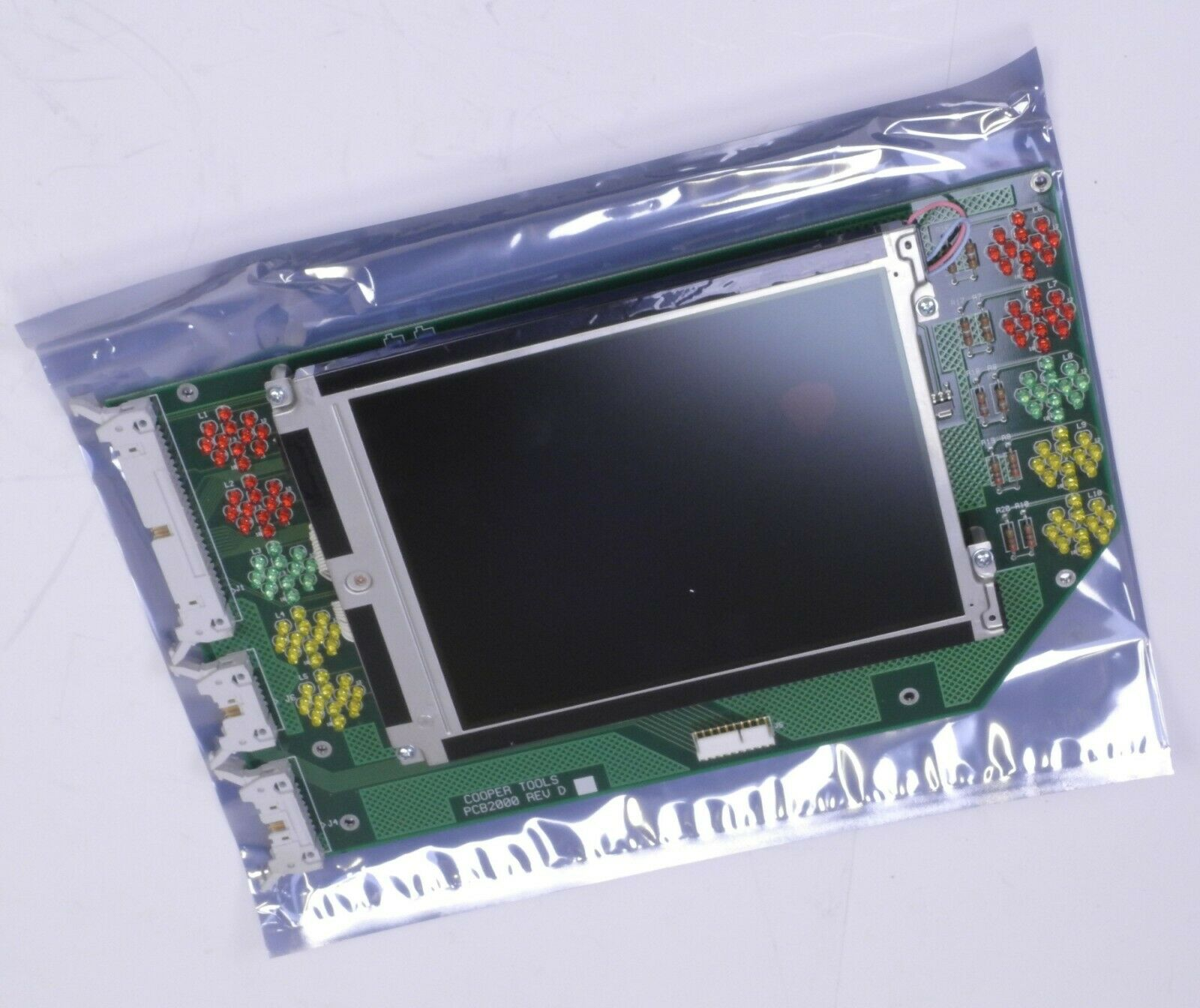 Cleco Motherboard PCB2000