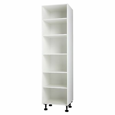 NEW Profile Pantry Cabinet 600mm